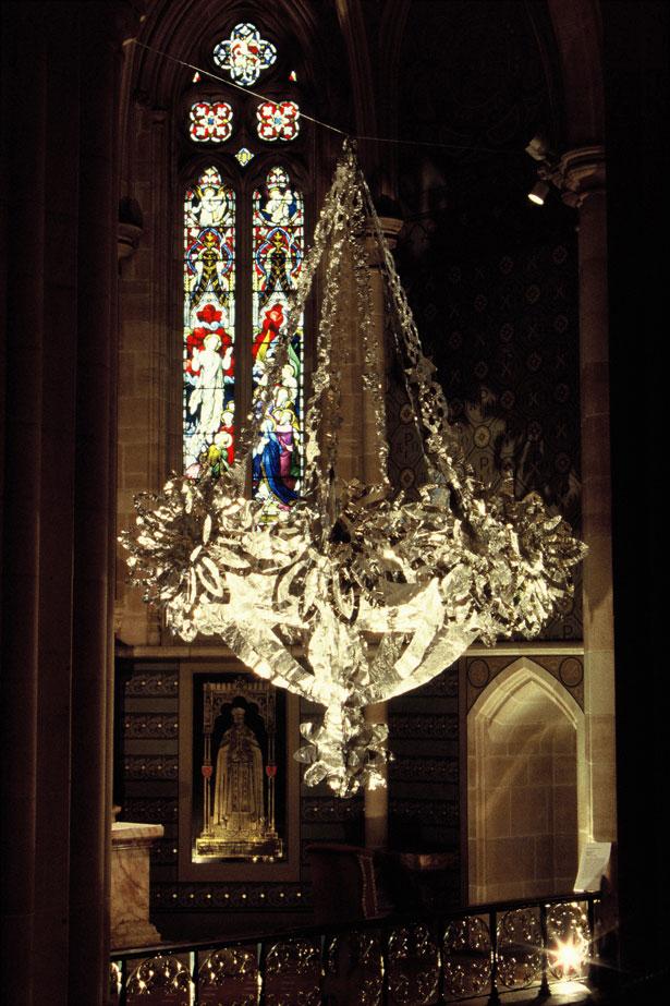 Chandelier, 1997