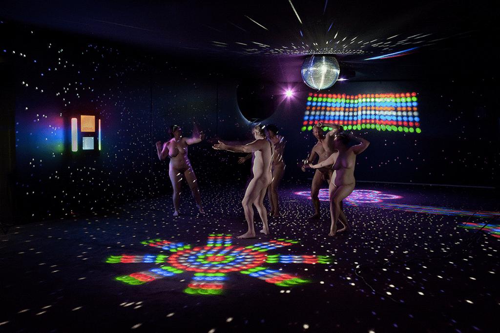 Nude Disco