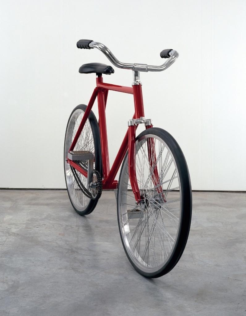 Bike web