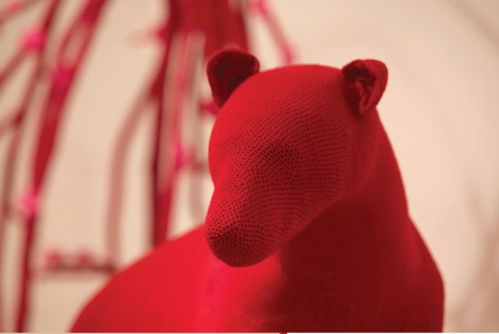 Red Panther detail web