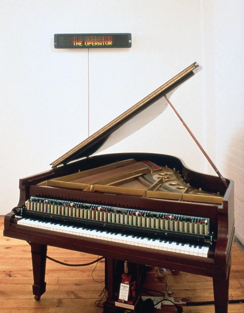 Slave pianos web